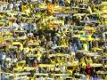 PARTIDO FUTBOL LEVANTE UD VS VILLARREAL CF 24/11/13 NOVIEMBRE 2013 IGNACIO HERNANDEZ