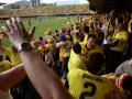 gol en el mini del Villarreal