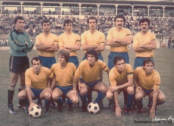 1-10-1978 emocionante eliminatoria