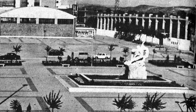 plaza labrador