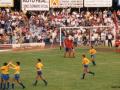 Villarreal-Balaguer, gol de Aparicio