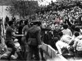 Incidentes en un Villarreal-Zaragoza (1970)