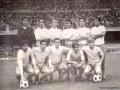 Villarreal CF en el Camp Nou 1971