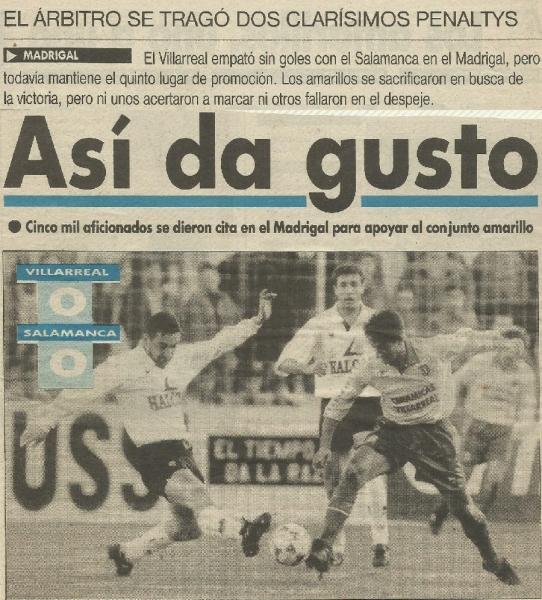 villarrea-salamanca 94-95