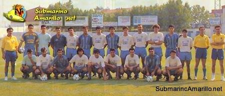 villarreal92-93