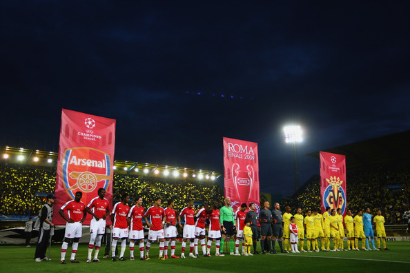 Espera el Arsenal, otra vez…