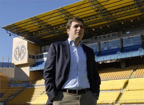 El Villarreal sitúa su nuevo límite salarial en 145 millones