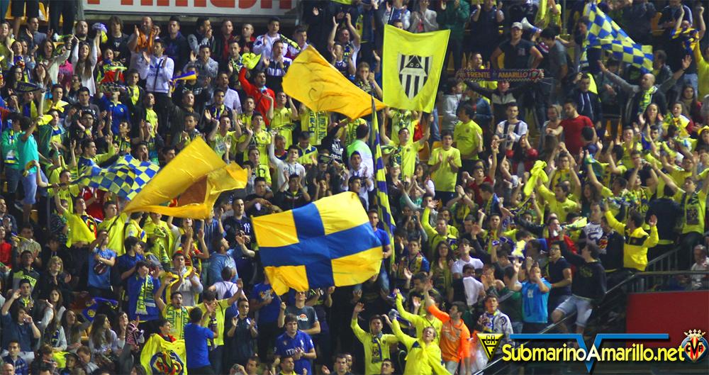 Villarreal CF, la ilusión de una provincia