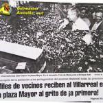 28-6-1992, ascenso Villarreal: repercusiones de un día grande (y II)