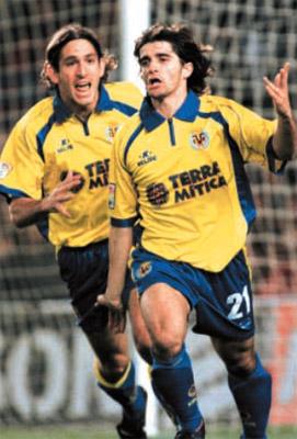12-11-2000, Barcelona-Villarreal (1-2)