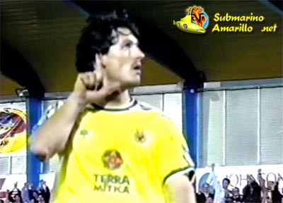 moisesgarcialeon - Villarreal-Atlético de Madrid 98/99