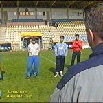 El Villarreal se salva del descenso de forma agónica (92/93)