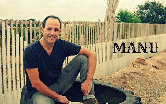Entrevista a Manu Rambla
