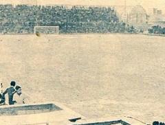 Villarreal-Barcelona de Copa (1971)