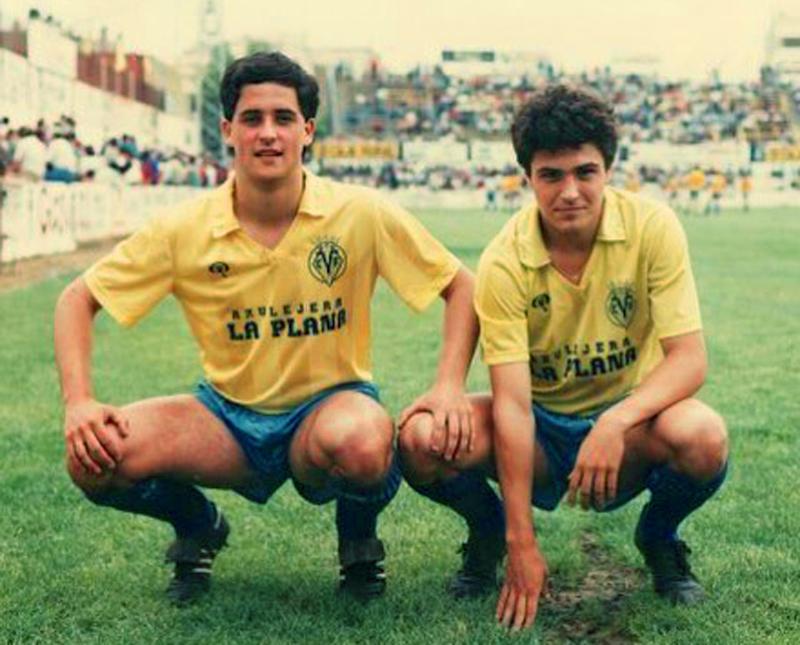 Manu Rambla y Mario Espinosa - Entrevista a Manu Rambla