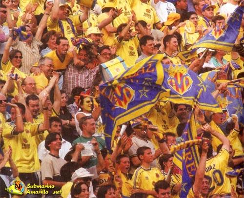 Córdoba-Villarreal, antesala de un ascenso (99/00)
