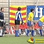 1992 Canal 9, un Hércules-Villarreal