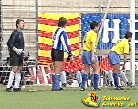 antonioreyes copia - 1992 Canal 9, un Hércules-Villarreal