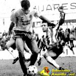 Así veían al Villarreal CF a finales de los 80