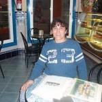 Entrevista al mítico ex futbolista Marzá