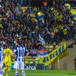 El Madrigal una gozada y el Villarreal sigue a lo suyo…