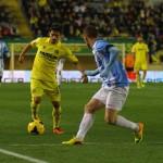 Jonathan Pereira se va cedido al Valladolid