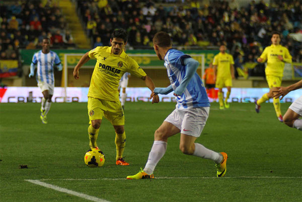 Jonathan Pereira - Jonathan Pereira se va cedido al Valladolid