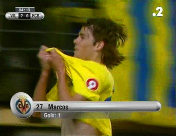 VIDEO: La historia de los Villarreal-Barça nos hace guiños…