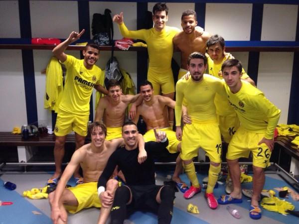 Madrid 1-Villarreal 1: Que esto no se acabe nunca