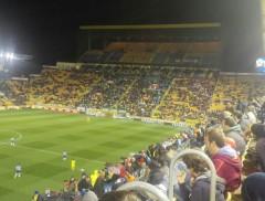 Grada Villarreal-Espanyol