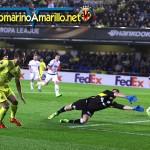 Posible once Villarreal-Rapid Viena