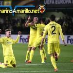 Posible once del Villarreal ante el Huesca