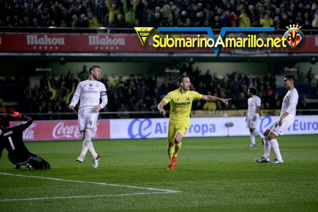 Villarreal-Real Madrid, las claves de Enric Martí