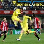 El Villarreal de Copa, análisis de Enric Martí