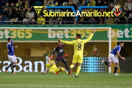 ¿Que le pasa al Villarreal? análisis de Enric Martí