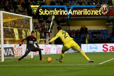 Villarreal-Betis, las fotos