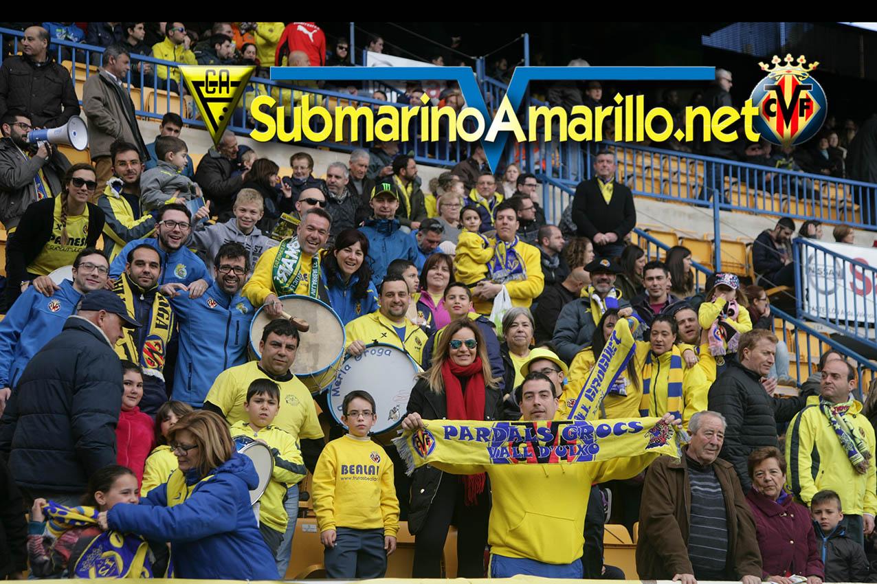 VM6P4019 - Villarreal-Levante, las fotos