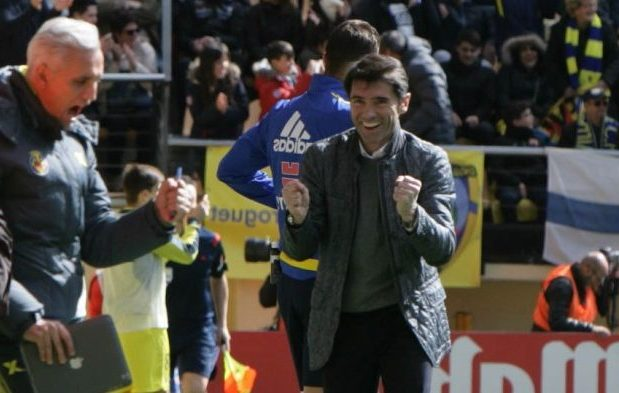 El Villarreal ha perdido todo lo bueno que le aportó Marcelino