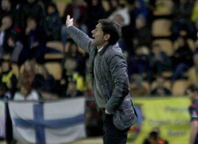 El Villarreal echa a Marcelino