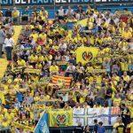 Ya hay 4 autobuses completos para apoyar al Villarreal B