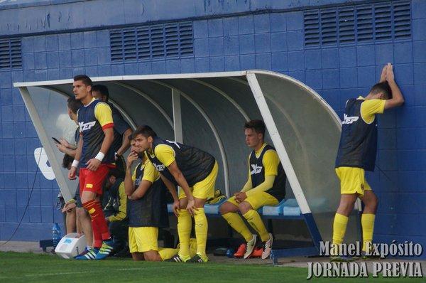 El Villarreal B ya espera rival, finalmente como segundo.