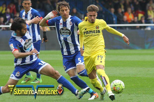 Villarreal-deportivo