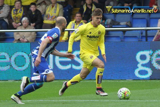 El Villarreal pide a Marco Asensio