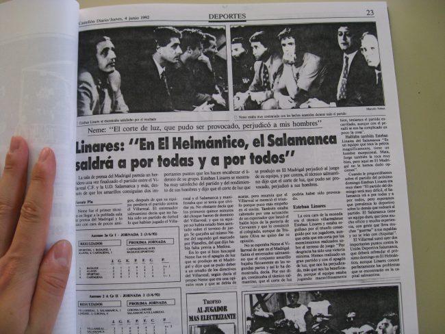 IMG 1987 650x488 - Un 28 de Junio: ascenso del Villarreal CF en La línea
