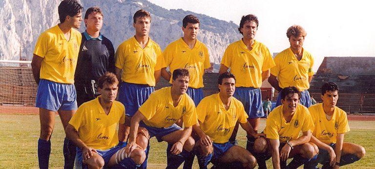 Un 28 de Junio: ascenso del Villarreal CF en La línea