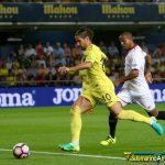 El Villarreal recupera lesionados para Málaga