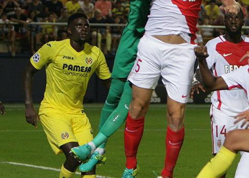 N'Diaye se queda en el Villarreal