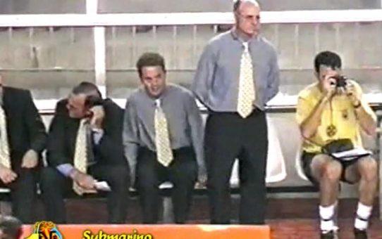 Partido 700 del Villarreal en Primera