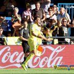 Las mejores fotos del Villarreal-Real Sociedad