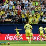 Villarreal-Osasuna, las mejores fotos